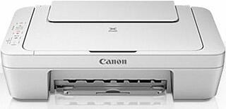 МФУ струйное Canon Pixma MG2545