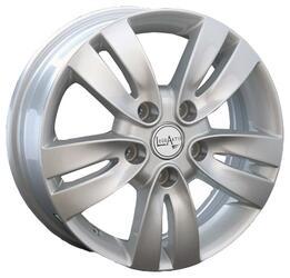 Автомобильный диск Литой LegeArtis HND46 5,5x15 5/114,3 ET 41 DIA 67,1 Sil