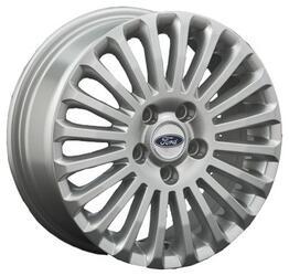 Автомобильный диск Литой Replay FD26 6,5x16 4/108 ET 41,5 DIA 63,3 Sil
