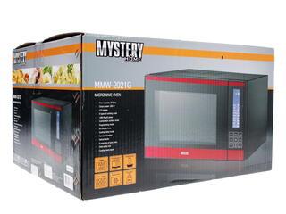 Микроволновая печь Mystery MMW-2021G черный