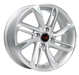 Автомобильный диск Литой LegeArtis Concept-GM506 6,5x15 4/100 ET 40 DIA 56,6 SF