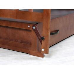 Кроватка классическая Фея 311 5516-02