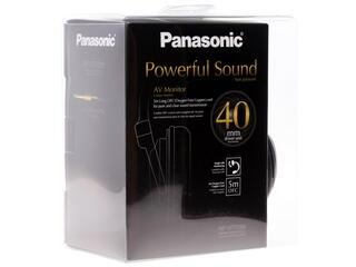 Наушники Panasonic RP-HTF295 E-K