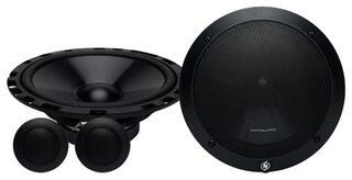 Коаксиальная АС Lightning Audio L65-S