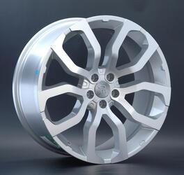 Автомобильный диск Литой Replay LR7 10x22 5/120 ET 45 DIA 72,6 SF
