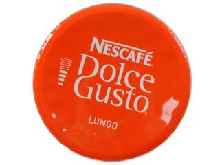 Кофе в капсулах Nescafe DolceGusto Lungo