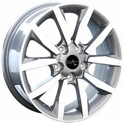 Автомобильный диск Литой LegeArtis H28 6x15 5/114,3 ET 45 DIA 64,1 WF