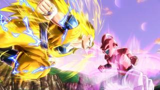 Игра для ПК Dragon Ball Xenoverse