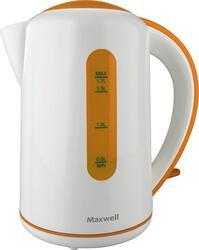 Электрочайник Maxwell MW-1028-01-OG белый