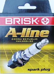 Свеча зажигания Brisk A-Line DR17LDCY №23