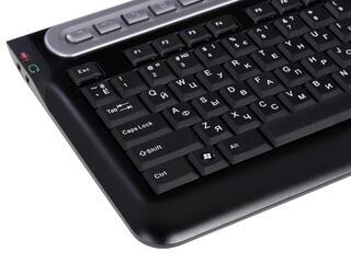 Клавиатура A4-Tech KX-5MU