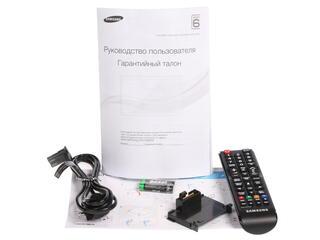 """40"""" (101 см)  LED-телевизор Samsung UE40JU6000 черный"""