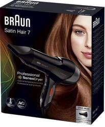 Фен Braun HD 780 Solo