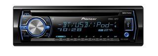 Автопроигрыватель Pioneer DEH-X6500BT