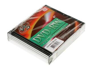 Диск VS DVD+RW 4.7Gb