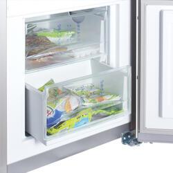 Холодильник с морозильником Liebherr CUPsl 2901-21 серебристый