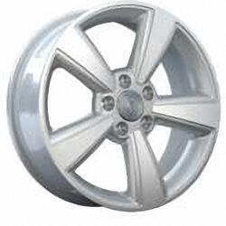 Автомобильный диск Литой LegeArtis NS38 6,5x16 5/114,3 ET 40 DIA 66,1 Sil