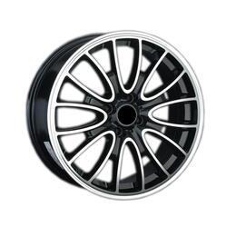 Автомобильный диск литой LegeArtis MN4 7x17 4/100 ET 48 DIA 56,1 BKF