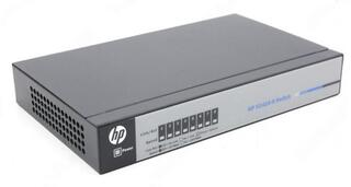 Коммутатор HP V1410-8