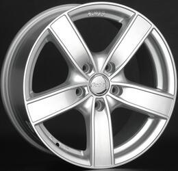 Автомобильный диск литой Replay VV171 7x16 5/112 ET 45 DIA 57,1 Sil