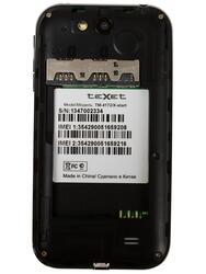 "4"" Смартфон teXet TM-4172 X-start 4 ГБ"