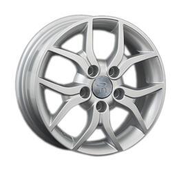 Автомобильный диск Литой Replay MI83 5,5x15 5/114,3 ET 46 DIA 67,1 Sil