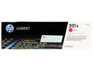 Картридж лазерный HP 201X (CF403X)