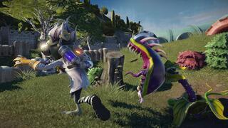 Игра для Xbox One Plants vs. Zombies Garden Warfare