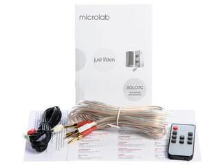 Колонки Microlab SOLO 7С