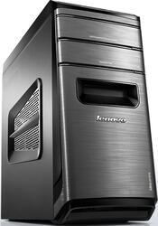 ПК Lenovo K450 MT i5 4460/8Gb/1Tb/SSD 8Gb/GTX650 2Gb/DVDRW/Win 8 EM 64/WiFi/black/silver