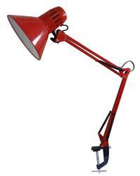 Настольный светильник Бюрократ BL-080H красный