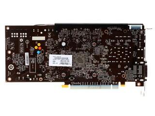 Видеокарта PCI-E MSI AMD Radeon HD7870 2048MB 256bit GDDR5 [R7870-2GD5T/OC] DVI HDMI Mini DisplayPort