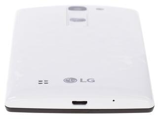 "5"" Смартфон LG G4C H522Y 8 Гб белый"