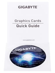 Видеокарта GIGABYTE GeForce GTX 960 [GV-N960OC-4GD]