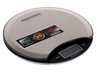 Кухонные весы Redmond RS-M711 серебристый
