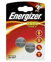 """Батарейка """"2025"""" Energizer CR 2025 2 шт."""
