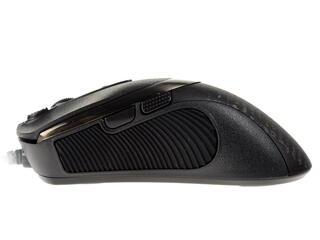 Мышь проводная A4Tech F4