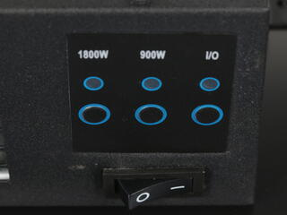 Электрокамин Electrolux EFP/W-1100URCL черный