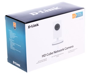 IP-камера D-Link DCS-2103/A1A