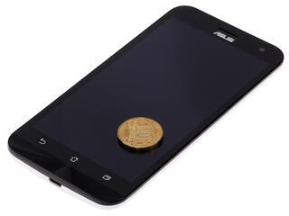 "5"" Смартфон ASUS ZenFone 2 Laser ZE500KL 8 ГБ белый"