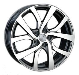 Автомобильный диск литой Replay CI25 6,5x16 5/114,3 ET 38 DIA 67,1 GMF