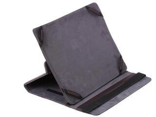 """Чехол для планшета универсальный 10.1""""  коричневый"""