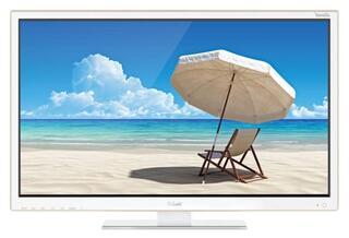 "19"" (48 см)  LED-телевизор BBK 19LEM-5093/T2C белый"