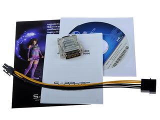 Видеокарта Sapphire AMD Radeon HD7770 GHZ EDITION [111201-20]