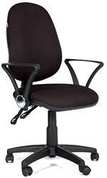 Кресло офисное CHAIRMAN CH375 коричневый