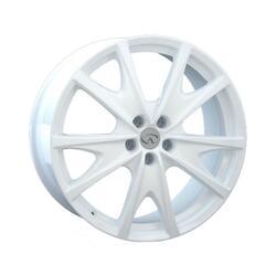 Автомобильный диск Литой LegeArtis INF13 9,5x21 5/114,3 ET 50 DIA 66,1 White