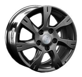 Автомобильный диск литой Replay RN44 6,5x15 5/120 ET 45 DIA 60,1 GM