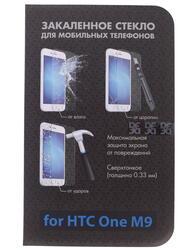 "5"" Защитное стекло для смартфона HTC One M9"