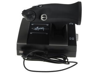 Джойстик Gametrix ENGINE CONTROL SYSTEM черный