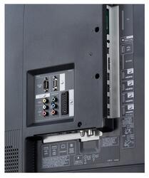 """60"""" (152 см)  LED-телевизор Sharp LC-60UQ10 серебристый, черный"""